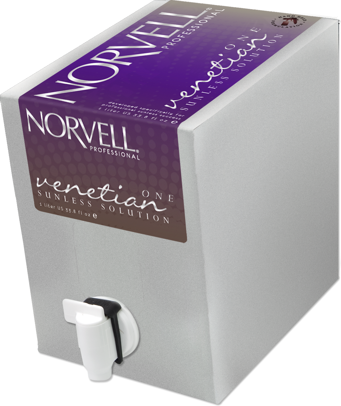 Norvell Venetian ONE Spray Tanning Solution